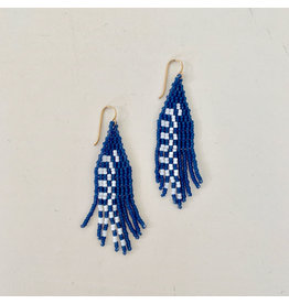 alice rise es2 baby pixel blue earrings