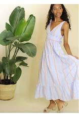 lemlem bahiri deep v maxi dress