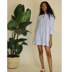 lemlem semira sky popover dress