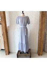 lemlem semira sky off shoulder dress