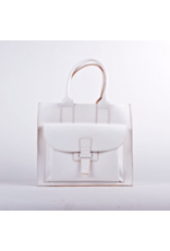agnes baddoo sac 1 (small) white