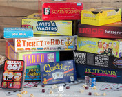 Board & Card Games