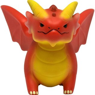 Ultra Pro D&D Red Dragon Figurines of Adorable Power