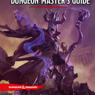 Wizards of the Coast D&D Dungeon Master's Guide