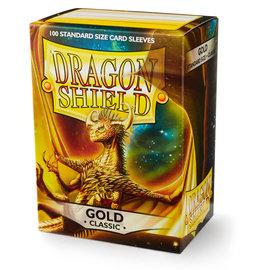 Dragon Shield Dragon Shield Classic Gold