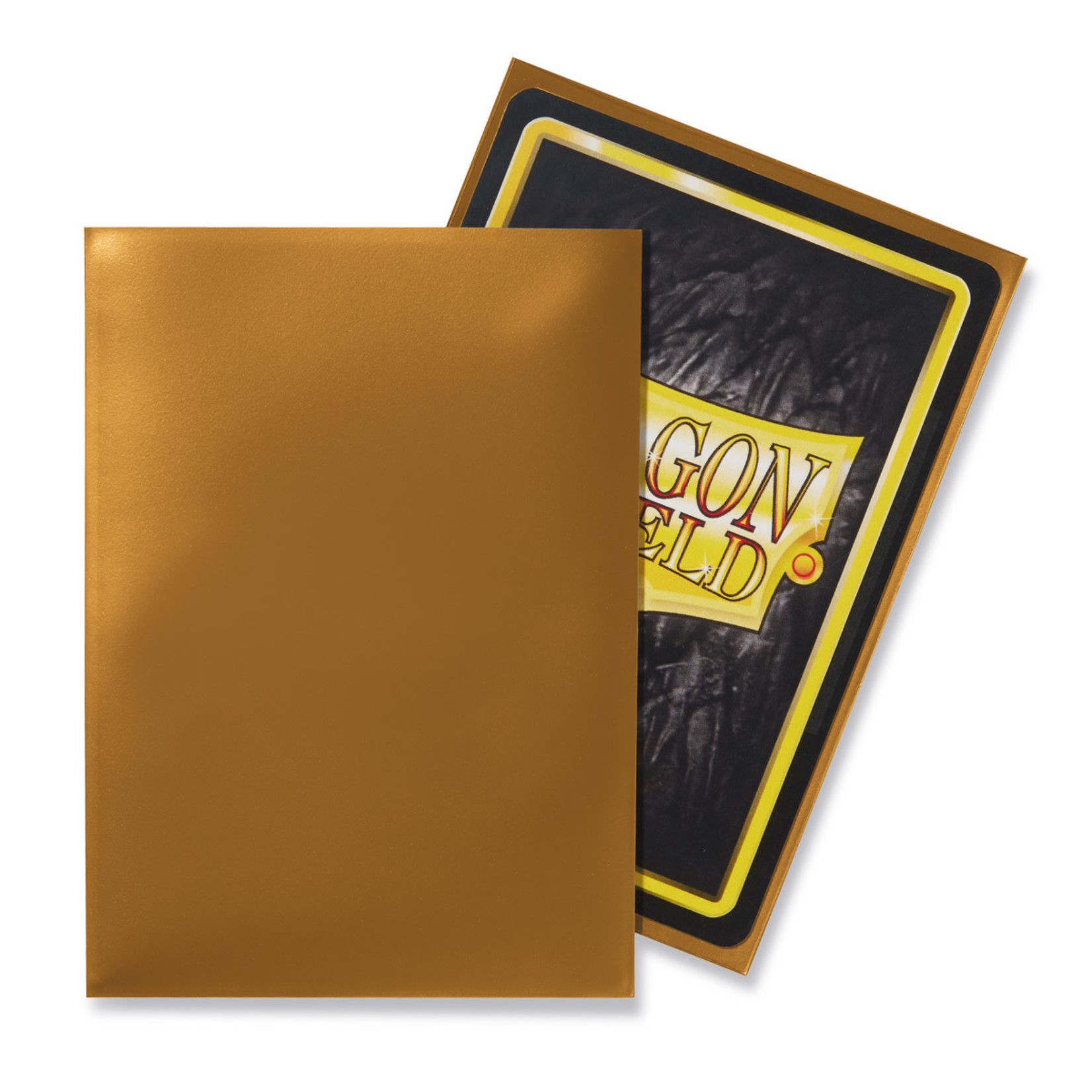 Arcane Tinmen Dragon Shield Classic Gold