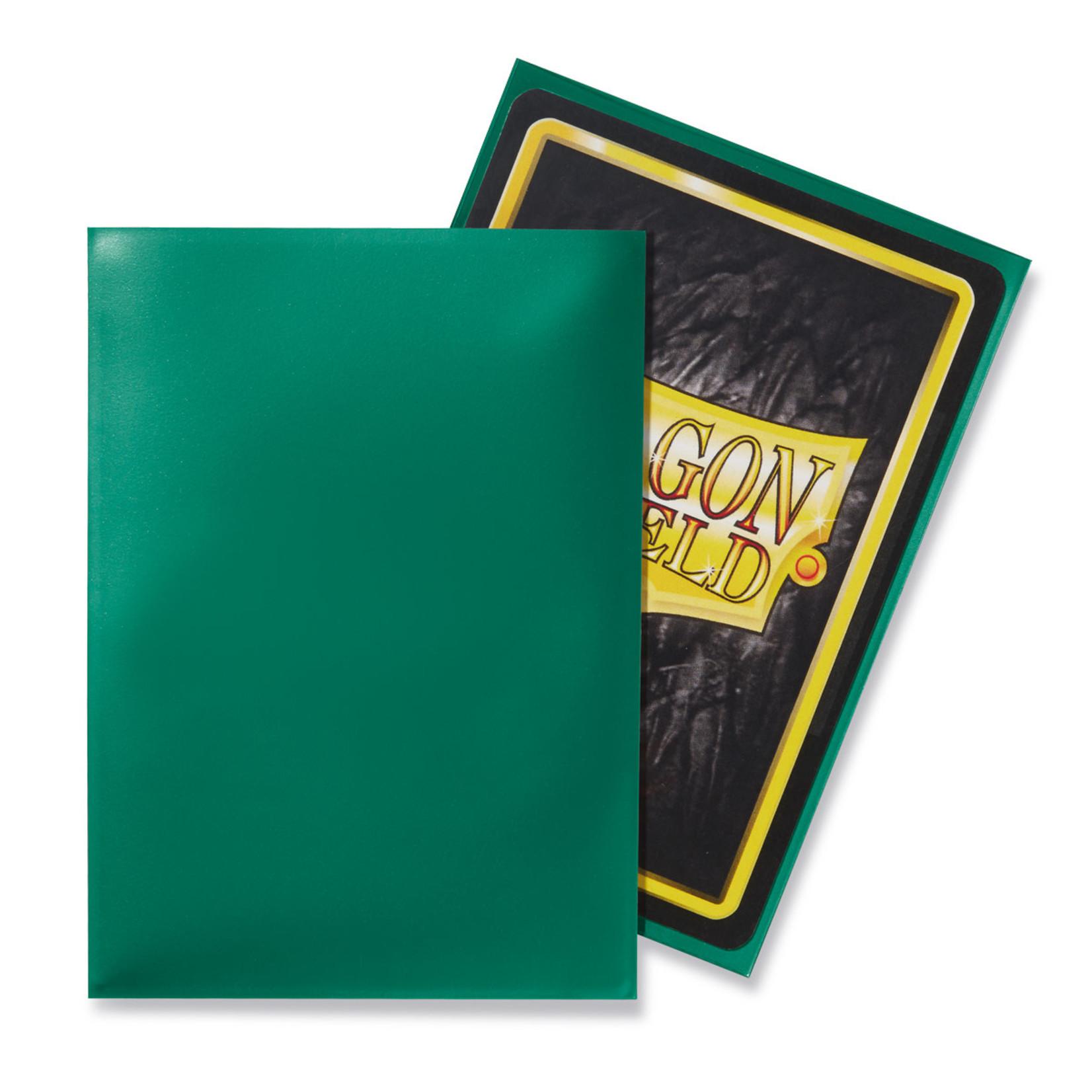 Arcane Tinmen Dragon Shield Classic Green
