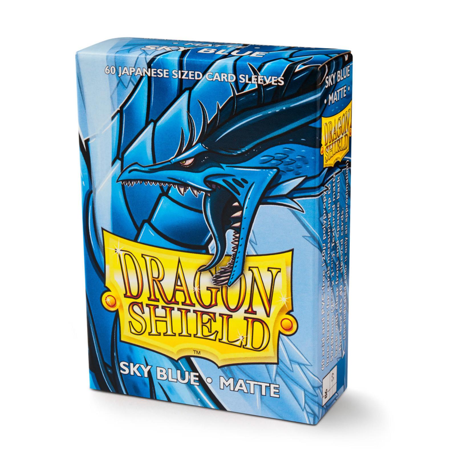 Arcane Tinmen Dragon Shield Mini/Japanese Matte Sky Blue