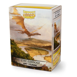 Dragon Shield Dragon Shield Classic Art ''The Oxbow''