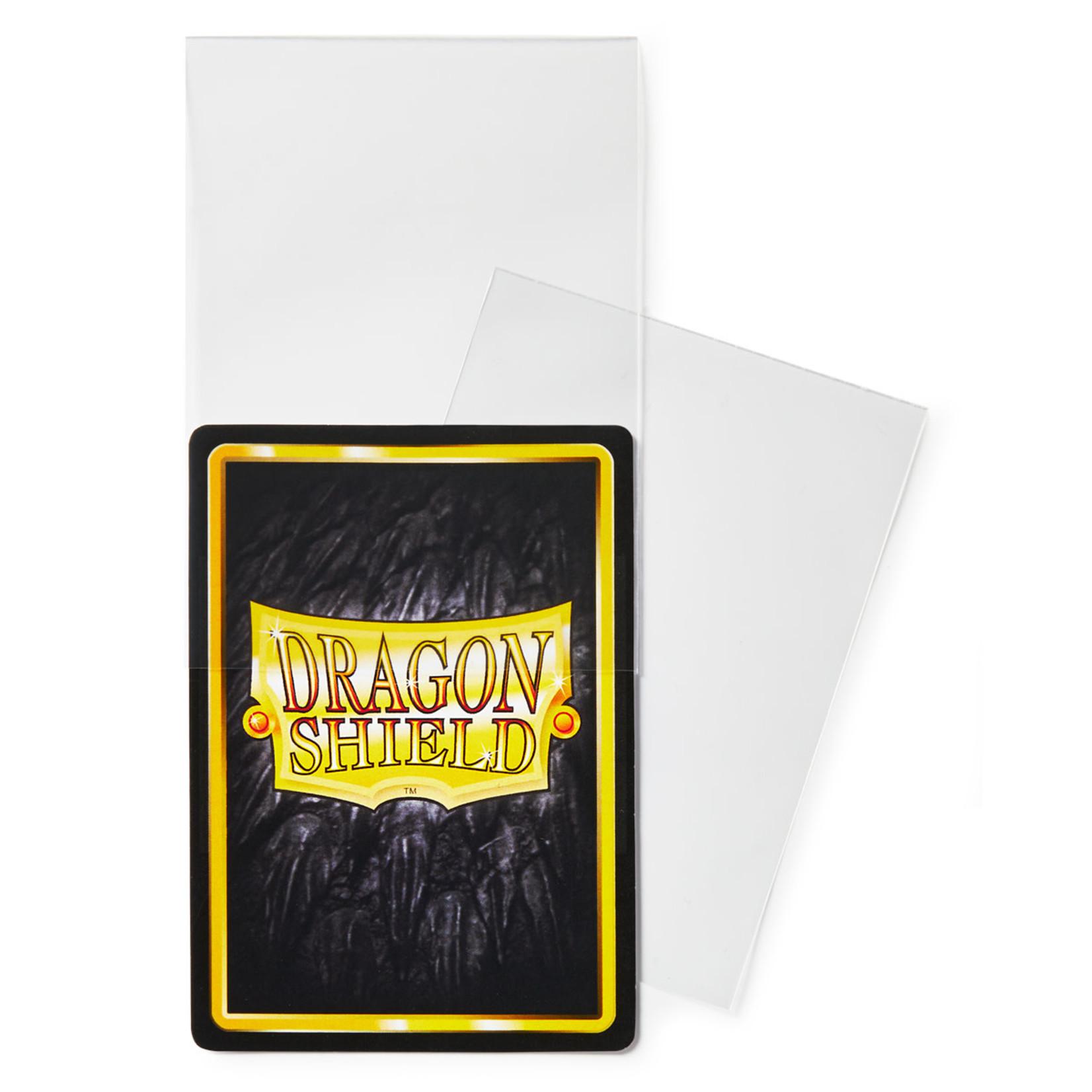 Arcane Tinmen Dragon Shield Perfect Fit Clear