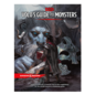 Wizards of the Coast D&D Volo's Guide To Monsters