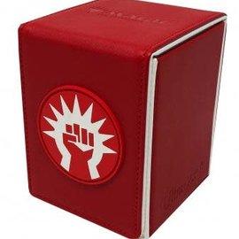 Ultra Pro Boros Guild Alcove Flip Box