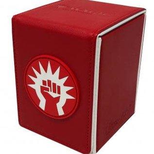 Ultra Pro Boros Guild Alcove Flip Box - Ultra Pro