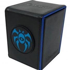 Ultra Pro Dimir Guild Alcove Flip Box