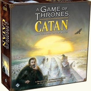 Asmodee Catan Game Of Thrones