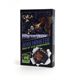 Boss Monster 3: Rise of the Miniboss
