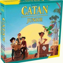 Asmodee Catan Junior