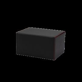 Dex Protection Black Medium Creation Deck Box