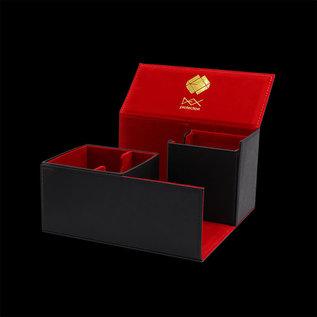 Dex Protection Black Large Creation Deck Box