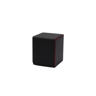 Dex Protection Black Small Creation Deck Box