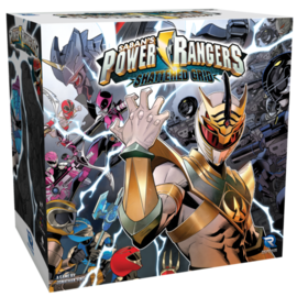Renegade Game Studios PR Heroes of the Grid Shattered Grid Expansion