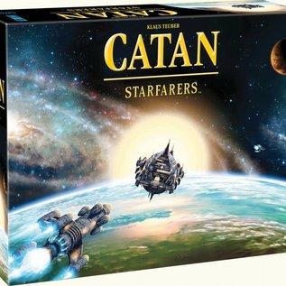 Asmodee Catan Starfarers