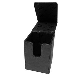 Ultra Pro Alcove Flip Jet Black