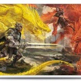 Ultra Pro Playmat Dragonborne V1