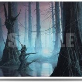 Ultra Pro Unstable Swamp Playmat