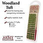 The Army Painter Battlefields: Woodland Tuft (2019) - Army Painter
