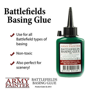 The Army Painter Battlefields Basing Glue - Army Painter