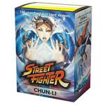 Dragon Shield Dragon Shield Art Classic Street Fighter Chun Li