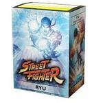Dragon Shield Dragon Shield Art Classic Street Fighter Ryu