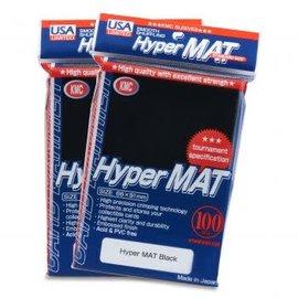 KMC KMC Hyper Mat Black 100ct