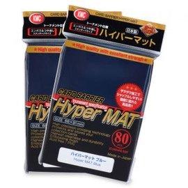 KMC KMC Hyper Mat Blue 80ct