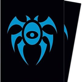 Ultra Pro Dimir Guild Sleeves - Ultra Pro