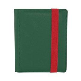 Dex Protection Dex 4-Pocket Green Binder