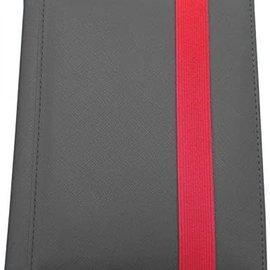 Dex Protection Dex 4-Pocket Grey Binder