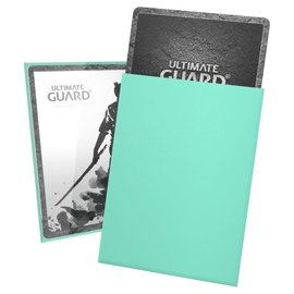 Ultimate Guard Katana Sleeves Turquoise - Ultimate Guard