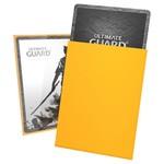 Ultimate Guard Katana Sleeves Yellow - Ultimate Guard