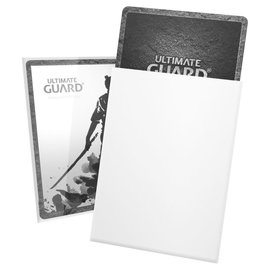 Ultimate Guard Katana Sleeves White - Ultimate Guard