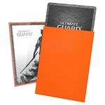 Ultimate Guard Katana Sleeves Orange- Ultimate Guard