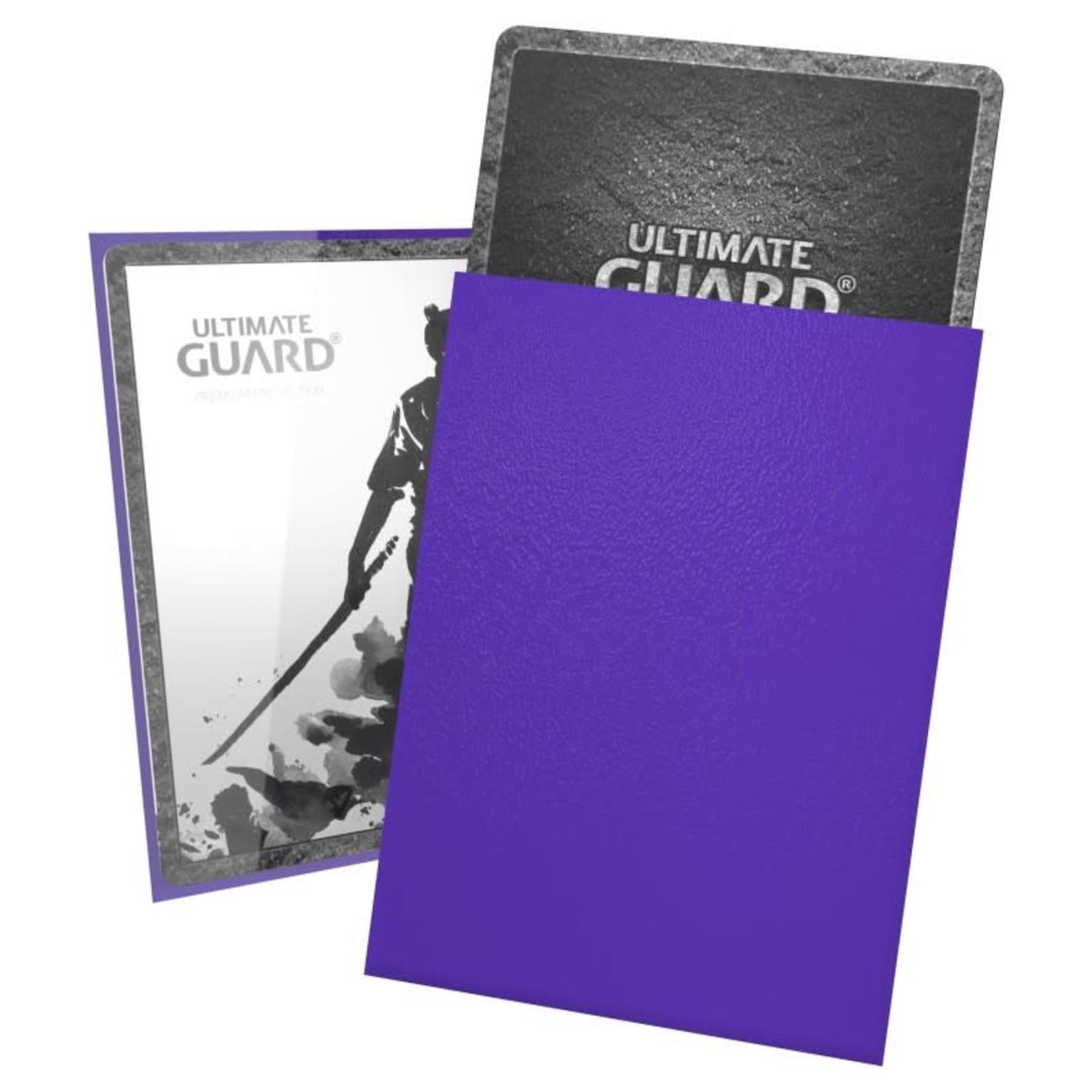 Ultimate Guard Katana Sleeves Blue - Ultimate Guard