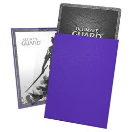 Ultimate Guard Katana Sleeves Blue - Ultimate Guard