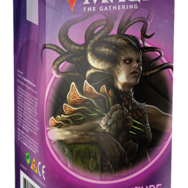Wizards of the Coast Challenger Deck 2020 Final Adventure (Black-Green)