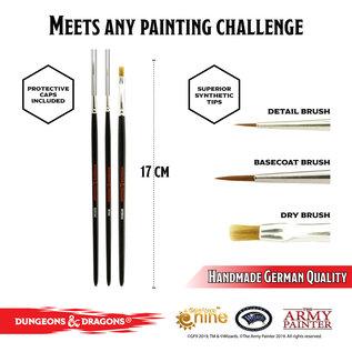 The Army Painter D&D Nolzur's Marvelous Brush Set