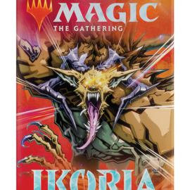 Wizards of the Coast Ikoria: Lair of Behemoths Collector's Booster Pack