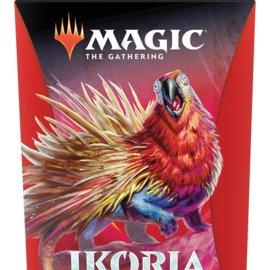 Wizards of the Coast Ikoria Theme Booster: Red