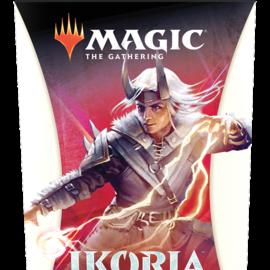 Wizards of the Coast Ikoria Theme Booster: White