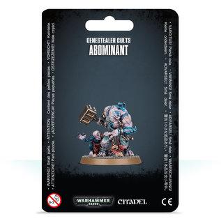 Games Workshop Abominant
